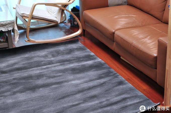 给自己一个温暖的家,造作凝沙新西兰羊毛手织地毯体验。