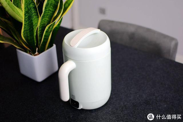 用了一个月说说体会:九阳出品的免滤豆浆机,更适合家用