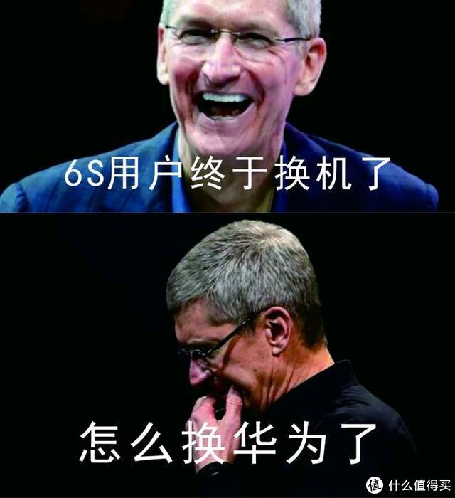 """曾让苹果辉煌的iPhone 6s,现在却成了""""钉子户"""",库克头都大了"""
