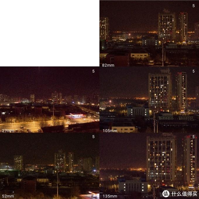 A55所拍摄的夜景照片