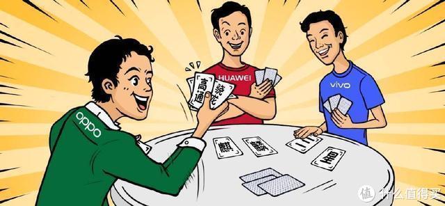12月新发布手机提前看:华米OV齐发力,哪款5G手机价格更低?