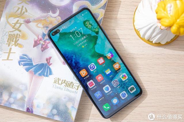 5千字长文,全球首款全系5G手机成色如何?荣耀首款5G手机V30 PRO真机评测