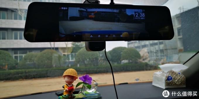 行车记录仪对比:HIKVISION海康威视 F6Pro VS 360 M310