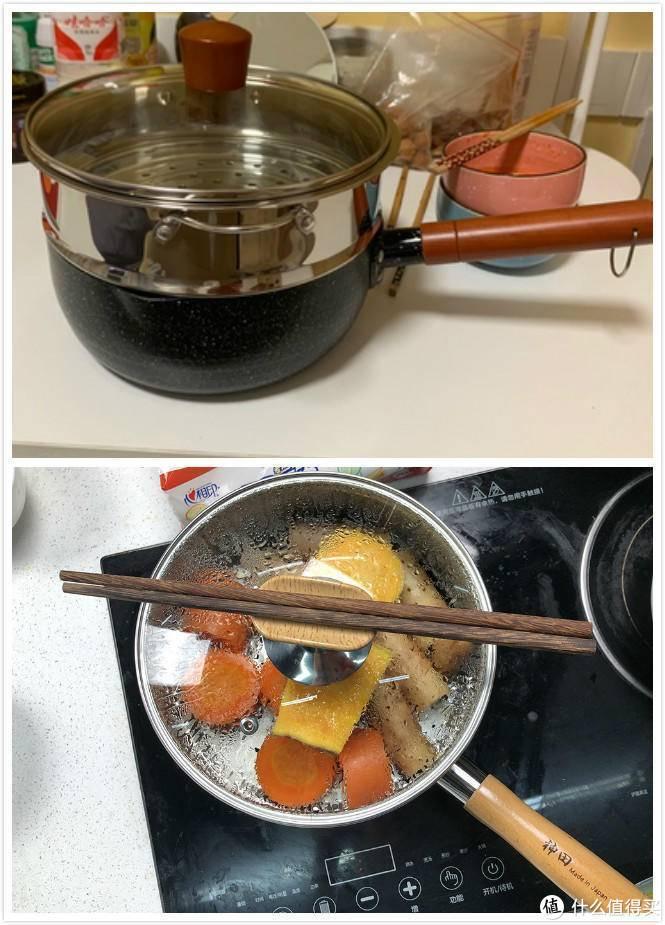 亲测对比,雪平锅还是选日产的好