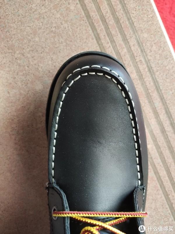 错过了300块的cat,我买了网易严选的工装皮靴