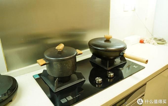 老厨房改造计划,云米AI燃气灶Power4.3(防干烧版)体验