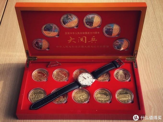 国表颜值巅峰,北京表70周年纪念款开箱!
