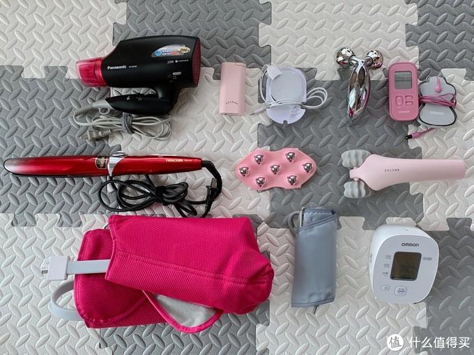 日本这些网红仪器真的好用?!自用红黑榜,来看看有没有相同吐槽点!