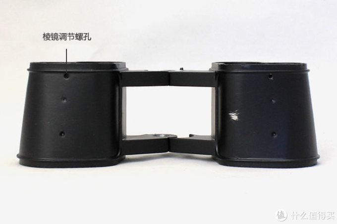 森林人20X80小哨所加固版双筒望远镜