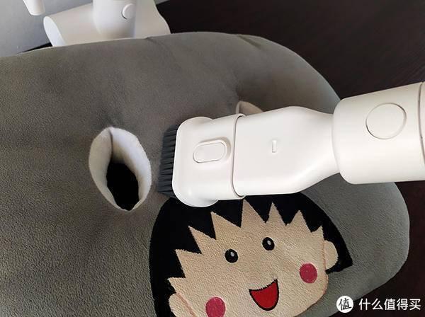 家居清洁好帮手——追觅(dreame)手持吸尘器 V10测评