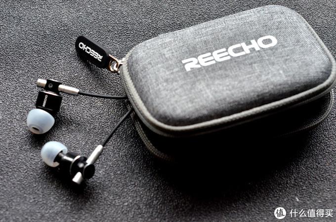 还在找人推荐百元价位的耳塞吗?售价99元的余音REECHO GY09,应该就是你要找的