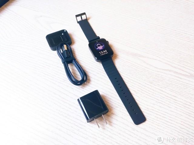 小米手表?真的很香!