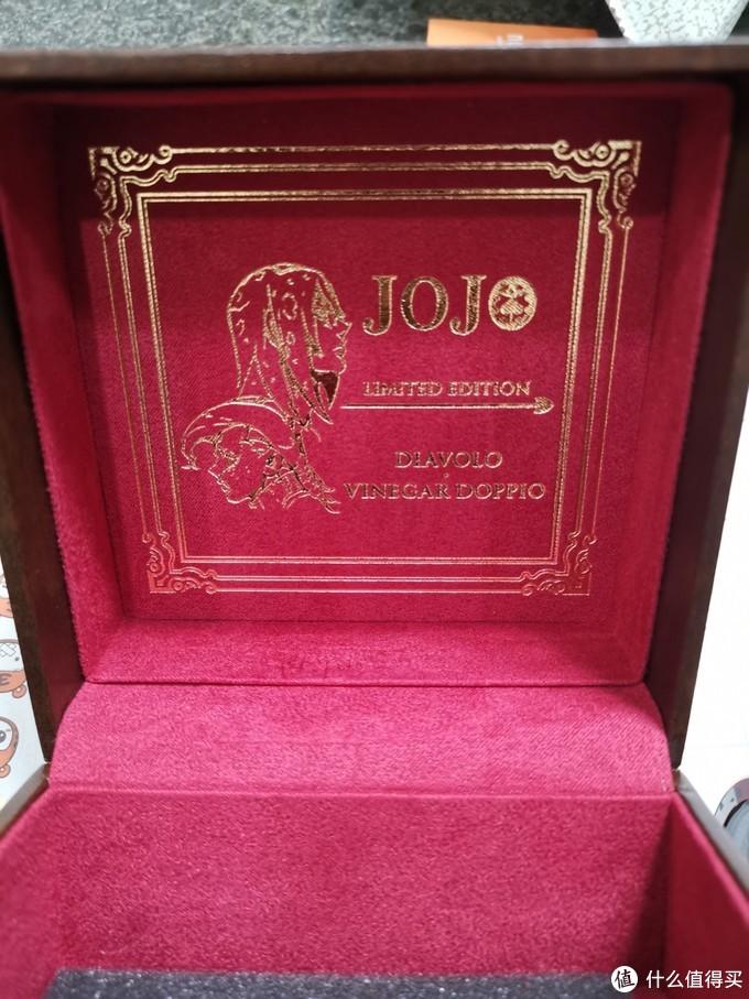 盒子内根据款式不同有不同人物头像