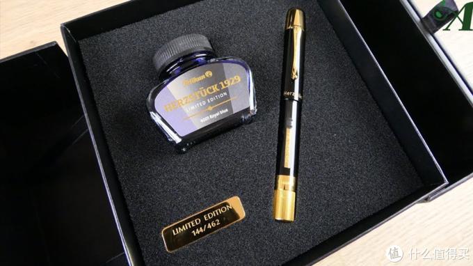 聊聊百利金那些很贵很贵的限定钢笔