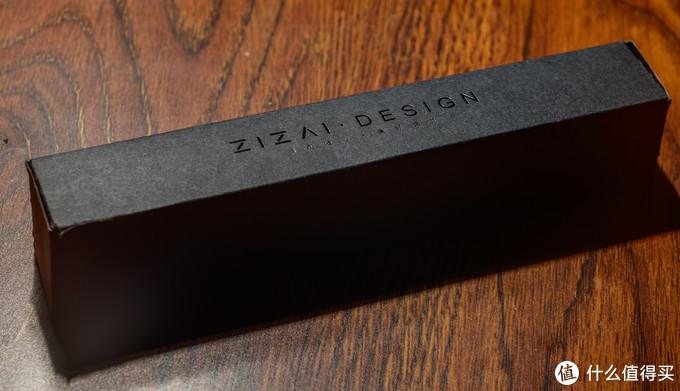"""新兴国产手作品牌钢笔体验——自在 """"黑择明"""""""