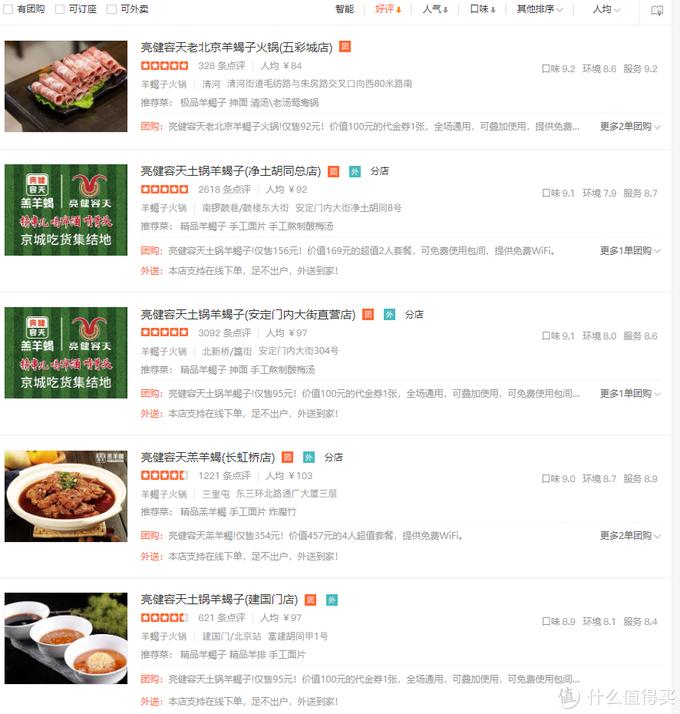 北京冬天值得推荐吃喝玩乐之地