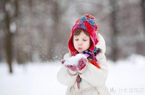 孩子过冬必备单品,这几样你都备齐了吗?