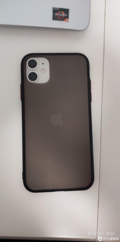 双十一捡漏iphone11
