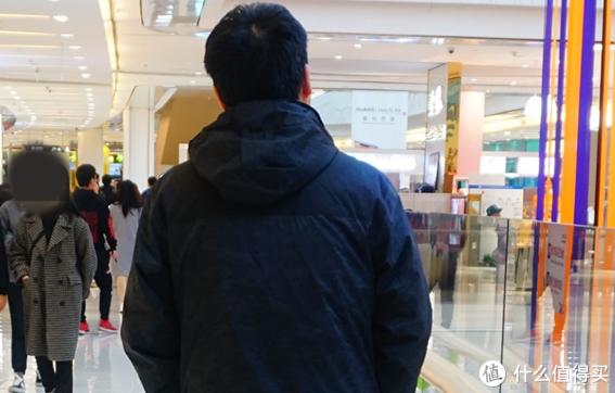 北京燕莎奥特莱斯探店&TFO三合一冲锋衣晒单