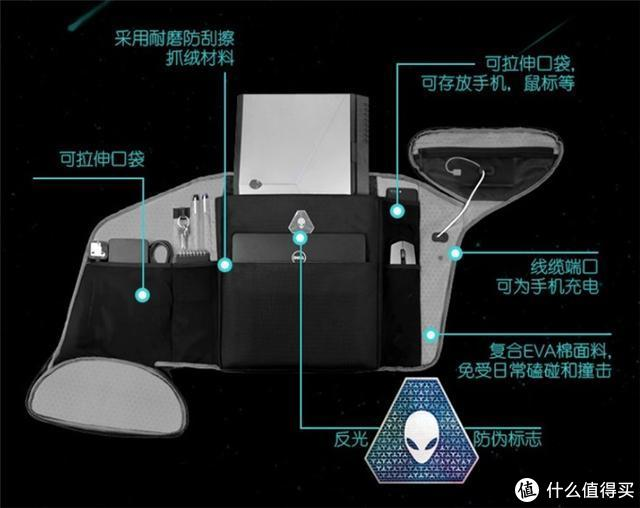"""小米双12全场促销 外星人推出""""战斗空间站""""背包"""