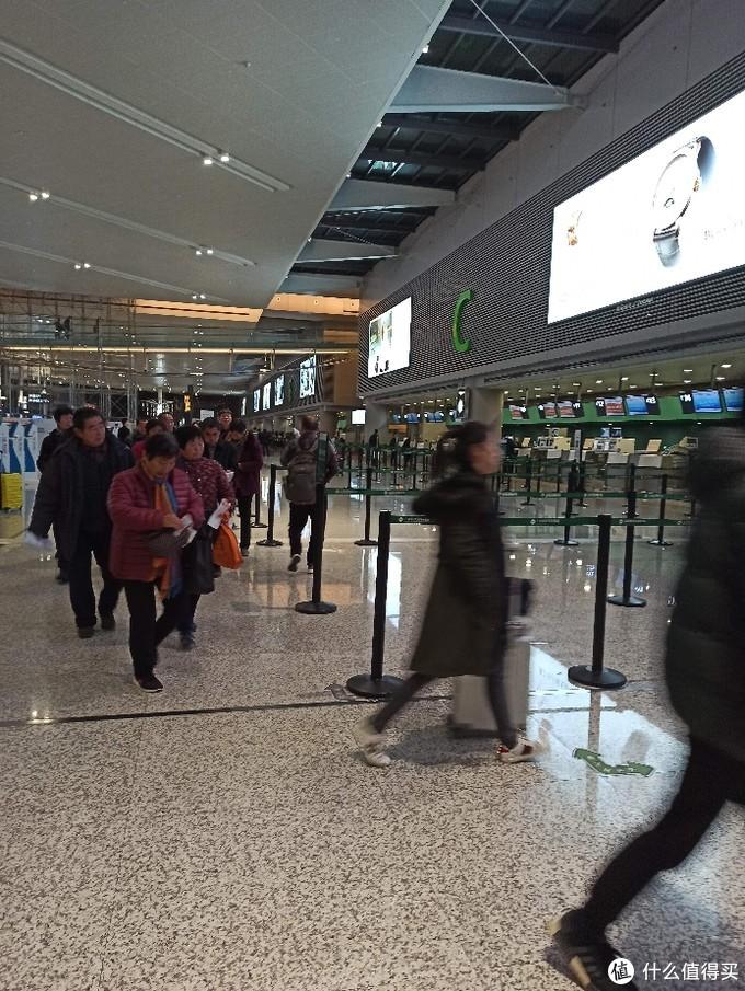 上海虹桥机场T2号(21米层贵宾室)vip龙腾v1v2卡pp卡#怎么走