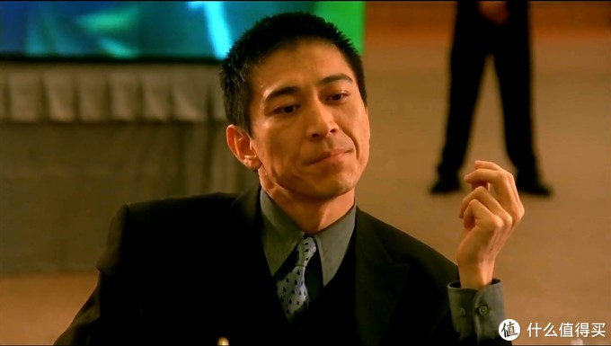 各位观众,五个艾斯!-香港电影之赌片系列
