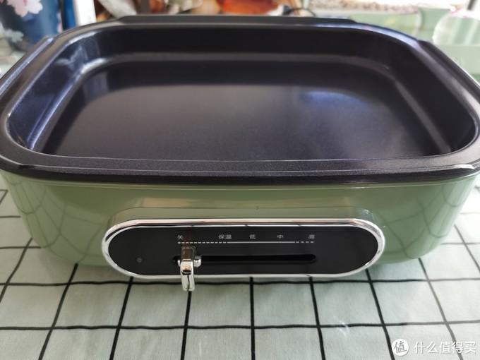 ACA北美电器多功能料理锅开箱