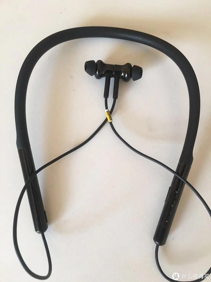 耳机的样子