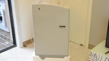 红米 波轮洗衣机 1S怎么样小米波轮洗衣机质量(滤网)