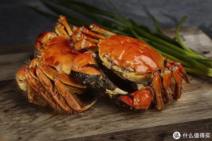 没有矛盾是一桌大闸蟹解决不了的,如果有那就再来个蟹黄炒饭!