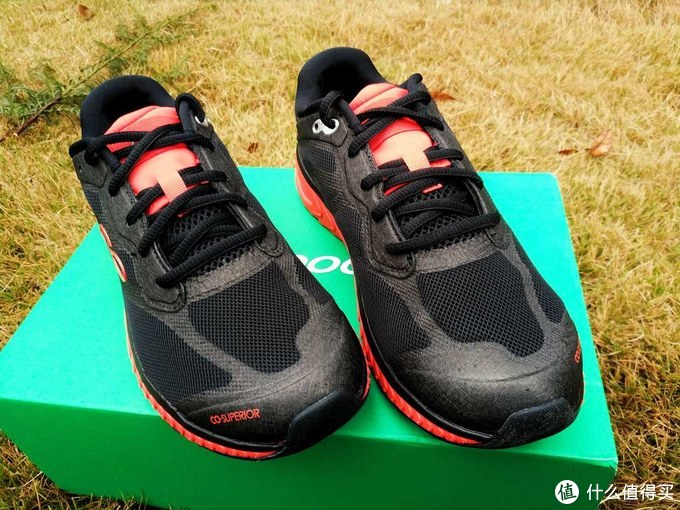 超轻超弹--codoon咕咚42k专业跑鞋体验