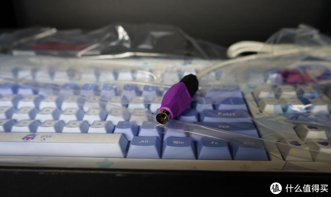 交给二次元的智商税:哔哩哔哩xCherry 十周年花嫁定制机械键盘 开箱!