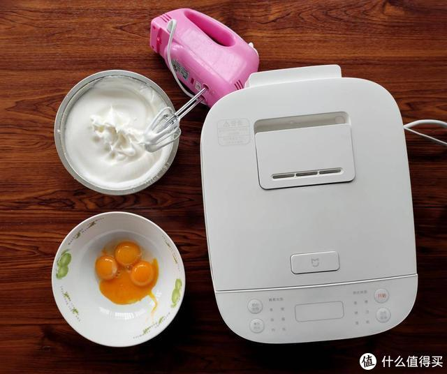 价格是最大亮点,米家电饭煲出新品,快煮,做蛋糕,煲汤样样在行