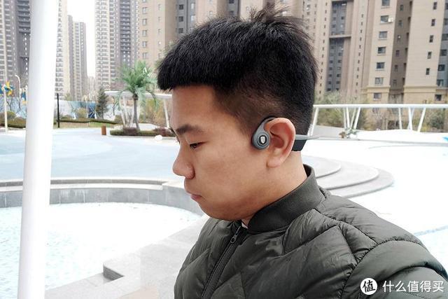 南卡骨传导运动耳机 给跑友不一样的听觉感受