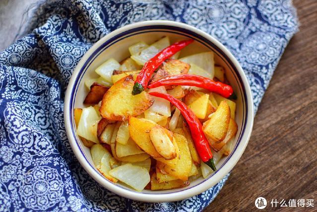 喜欢吃土豆的朋友,千万别错过这几道土豆做法,营养美味吃着过瘾