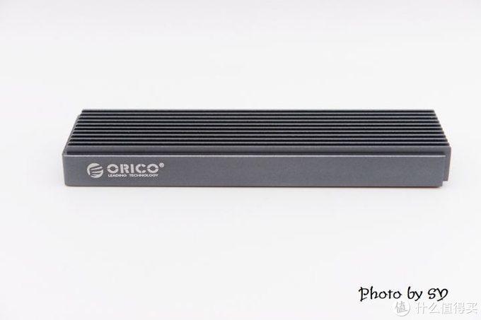 移动硬盘发热烫手?ORICO四重散热移动固态硬盘盒了解一下!