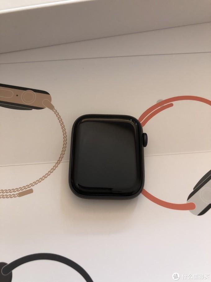 Apple Watch S5蜂窝开箱和60天体验