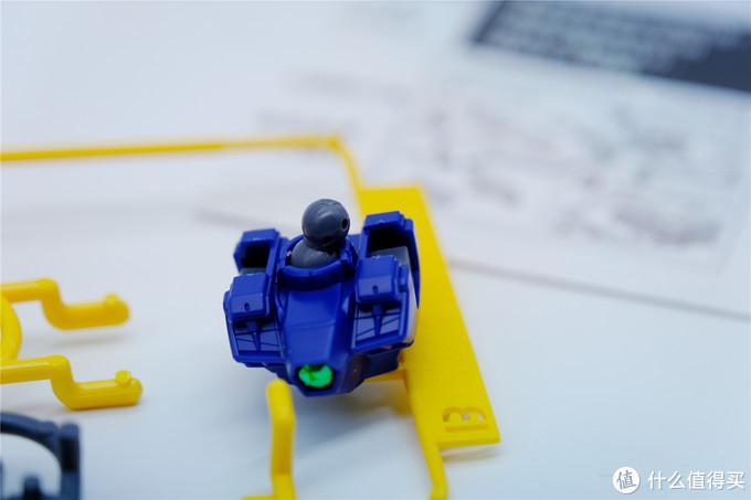 纯新手入坑高达系列---初级入门的SD Q版系列