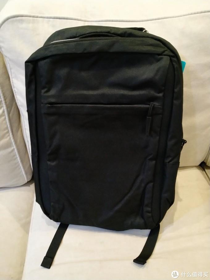 补几张送的背包的照片