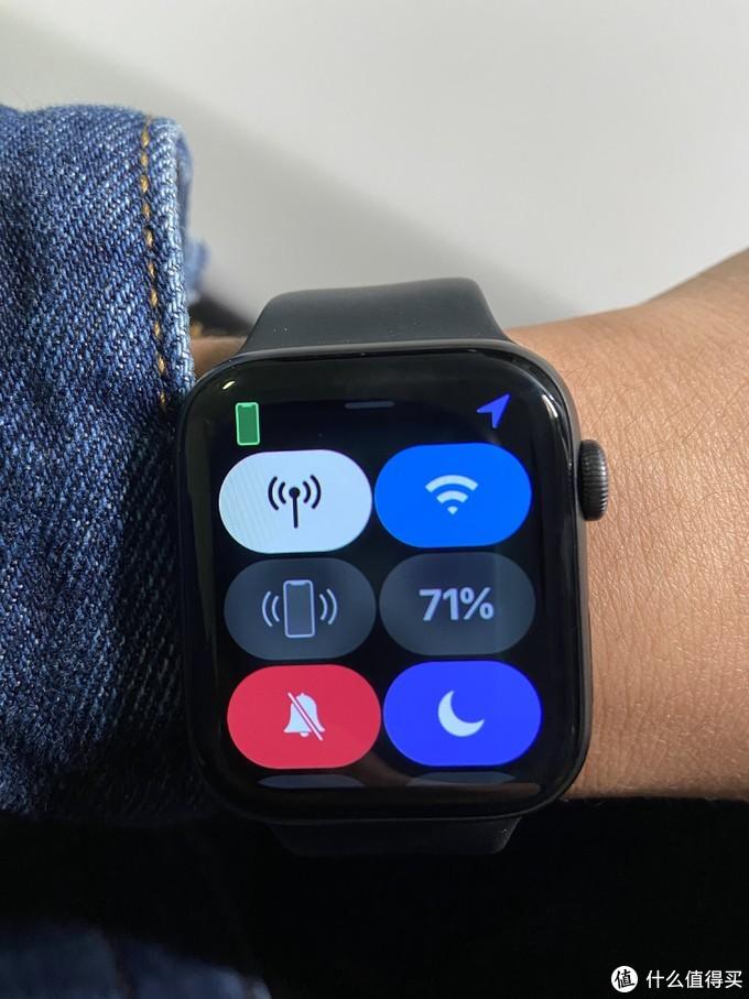默认是连接手机的,也可以用第三个键查找手机