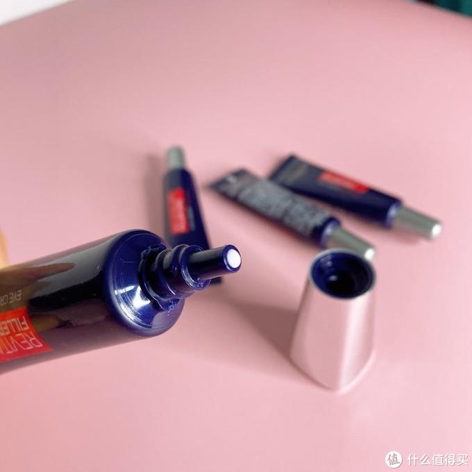好用无疑的欧莱雅紫熨斗眼霜,爱了爱了❤️