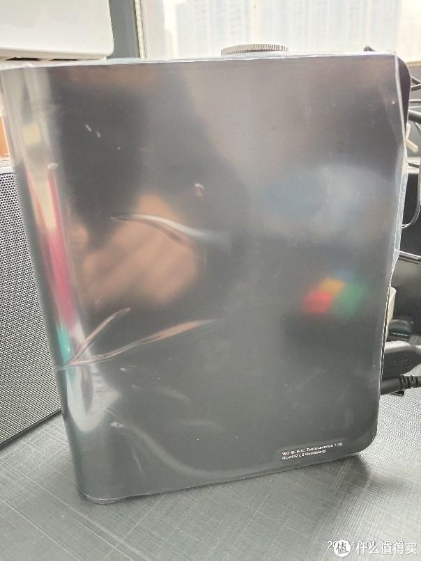 西数12t桌面硬盘开箱与拆解
