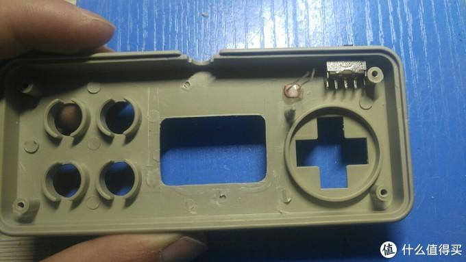 """把游戏机塞到小霸王手柄里是怎样一种体验-另一个""""阿杜一诺""""游戏机DIY"""