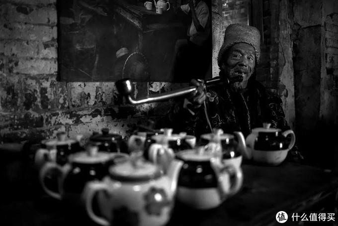 他走遍中国,拍下大美风景,记录时光标本,让万千人领略华夏之美