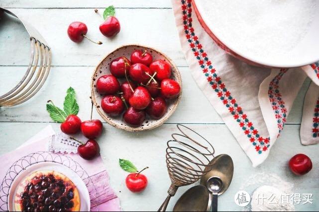快到新西兰吃樱桃的季节了!怎么保存怎么清洗,吃货们看过来!