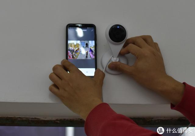 五年沉淀之作让守护更安全贴心,360智能摄像机小水滴AI版体验