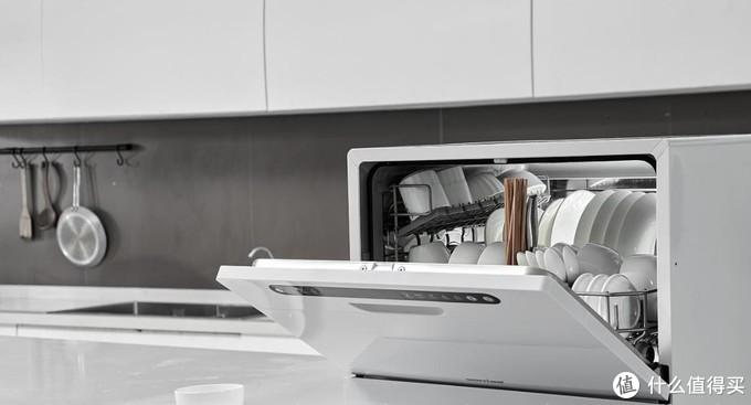 9102年了,还用石头剪刀布来决定今晚谁洗碗?洗碗机了解一下!