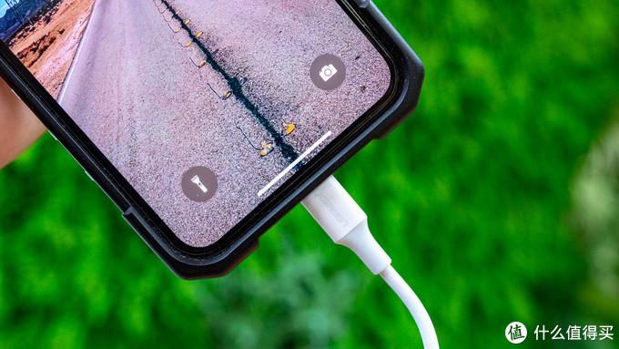 99元喂饱iPhone 11的18W,绿联PD快充MFi套装评测