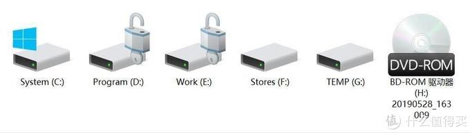 谁也别动我的数据之穷小子用ORICO三防加密硬盘盒组建加密移动硬盘之路