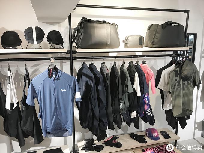 LMH体验:不打折还偏僻,探店香港Rapha专卖店